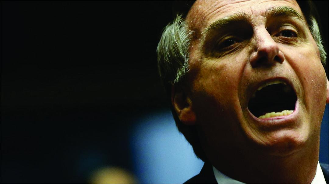 Quem é o maior influencer político da internet? Bolsonaro