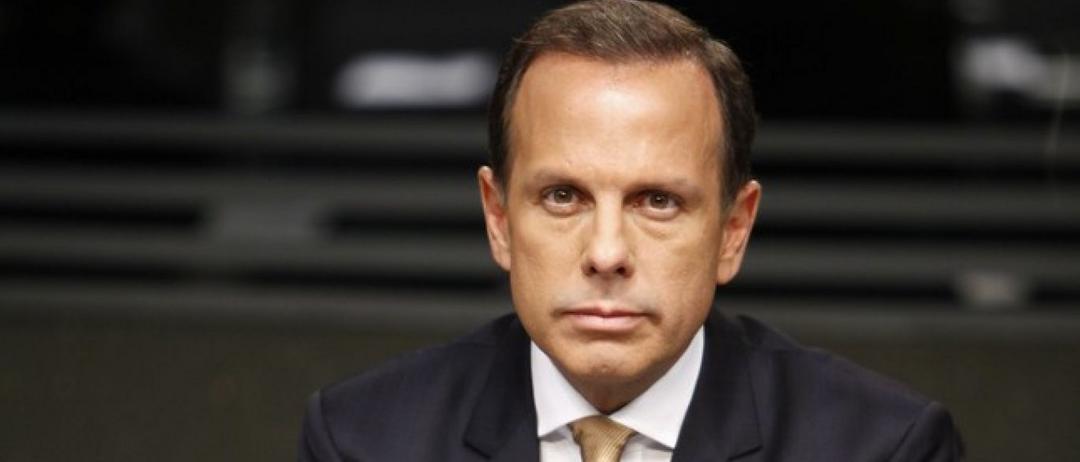 Disputa ao governo de SP tem birra, bate-boca e mimimi dos filhos de Alckmin