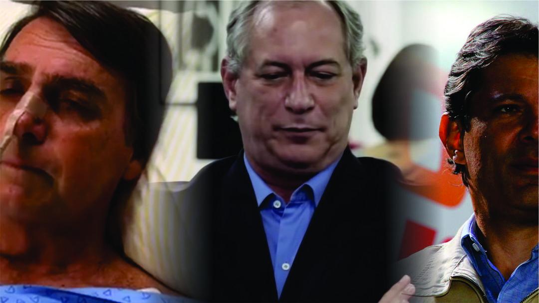 Por que Bolsonaro está subindo nas pesquisas eleitorais?
