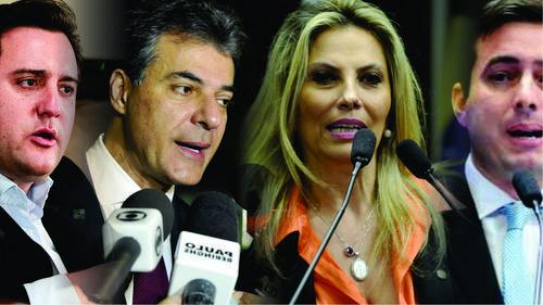 A falência das eleições 2018 no Paraná