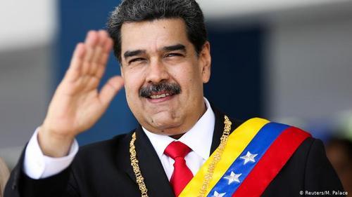 Quem diria! Maduro socorrerá Manaus!