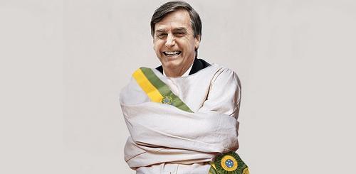 Política da conspiração é estratégia de Bolsonaro
