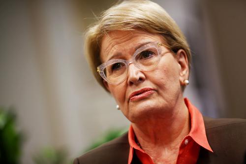 Ana Amélia deveria ser ministra da saúde em qualquer governo federal