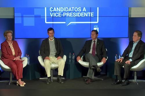 Por que o Vice-Presidente é tão importante nestas eleições 2018?