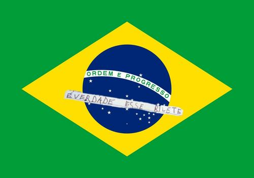 Esquecemos do Brasil?