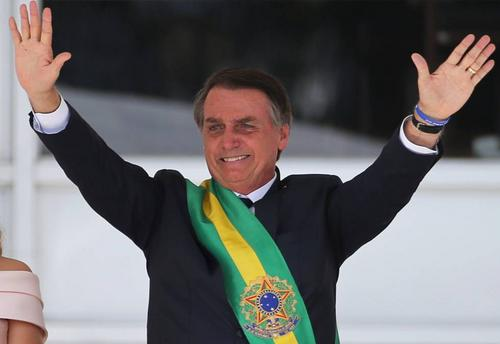 Estelionato eleitoral do PSL ou do Bolsonaro?