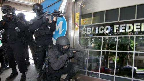 O pau comeu nos bastidores da prisão de Beto Richa
